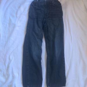 Cat & Jack Straight Leg Jeans